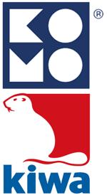 Kiwa Komo logo